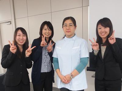 衛生士セミナー(*^_^*)